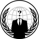 黑客匿名者QQ头像