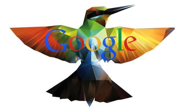 Google蜂鸟算法对SEO优化到底有什么影响