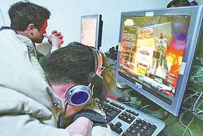 90后大学生热衷网络创业 网上开支上升大