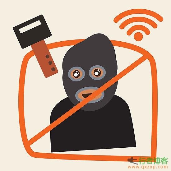 女神Wi-Fi被攻破 从此隐私是路人?
