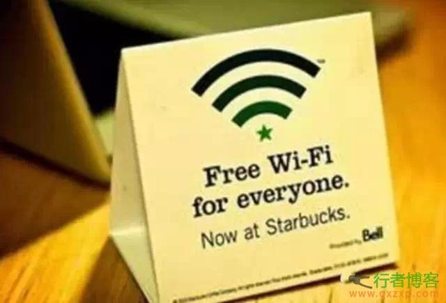 免费WiFi你还敢蹭吗?记者亲历黑客全过程
