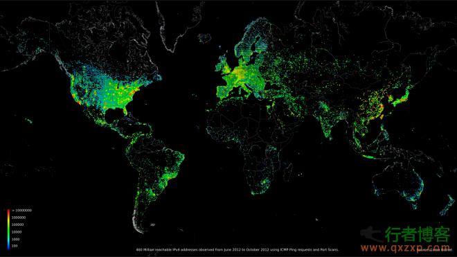 """运营商发行的大量路由器包含高危漏洞 大部分""""问题路由器""""IP位于中国"""