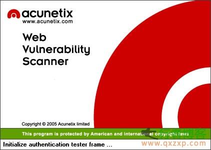 安全扫描神器Acunetix Web Vulnerability Scanner 10(含破解版下载)