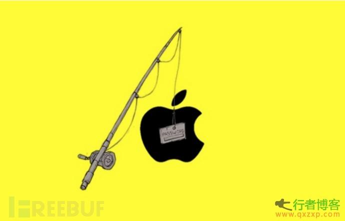 钓鱼骗局 通过伪造App Store支付链接误导用户